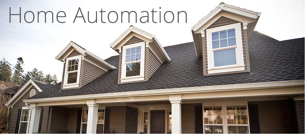 Home Automation banner